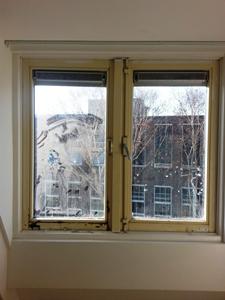 glaszetten - houtrot reparatie - kozijnen vervangen - ventilatieroosters inbouwen